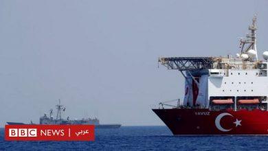 """Photo of شرق المتوسط: هل الغاز هو المحرك وراء """"الغزل"""" التركي لمصر؟ – صحف عربية"""