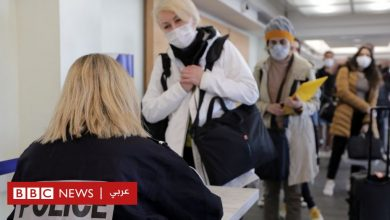 Photo of فيروس كورونا: فرنسا تخفف القيود المفروضة على السفر إلى بريطانيا ودول أخرى