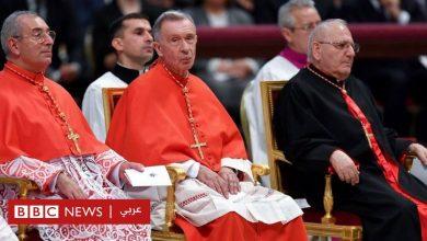 """Photo of الكنيسة الكاثوليكية """"لا تستطيع مباركة زواج المثليين"""""""
