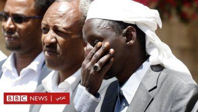 """Photo of الحرب في اليمن: الحوثيون يعربون عن """"عميق أسفهم"""" لقصف مركز احتجاز للمهاجرين"""