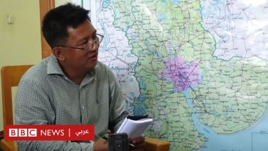 Photo of انقلاب ميانمار: بي بي سي تطلب من السلطات تحديد مكان مراسلها المعتقل
