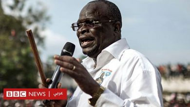 Photo of فيروس كورونا: وفاة مرشح رئاسي في الكونغو برازافيل يوم الانتخابات