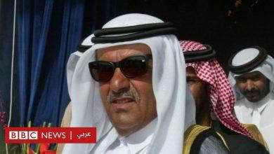 Photo of وفاة الشيخ حمدان بن راشد آل مكتوم نائب حاكم دبي