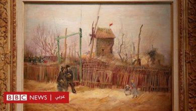 Photo of أكثر من 13 مليون يورو ثمنا للوحة نادرة لفان غوخ