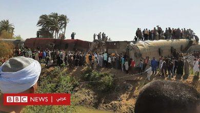 Photo of قطار سوهاج: 32 قتيلاً على الأقل وأكثر من مئة مصاب في تصادم قطارين في صعيد مصر