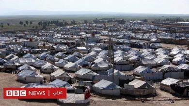 Photo of مخيم الهول: قوات كردية تعتقل تسعة من أفراد تنظيم الدولة الإسلامية شمالي سوريا