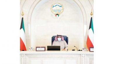 Photo of استمرار الحظر أول 10 أيام من رمضان   جريدة الأنباء
