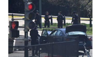 Photo of مقتل شرطي في اعتداء على مبنى | جريدة الأنباء