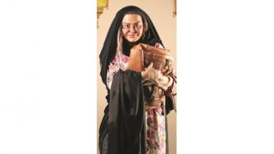Photo of فاطمة الطباخ انتظروا نجيبة في بيت | جريدة الأنباء