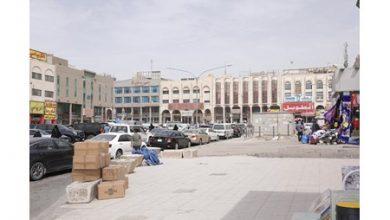 Photo of بالفيديو جليب الشيوخ أوضاع مأساوية | جريدة الأنباء