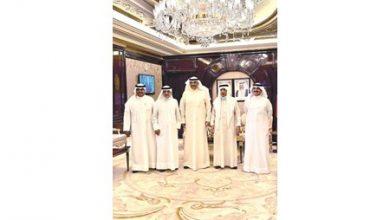 Photo of رئيس الوزراء لملتقى الجهراء طولة | جريدة الأنباء