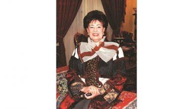 Photo of ماما أنيسة لـ الروضة التعاونية   جريدة الأنباء