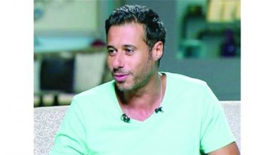 Photo of أحمد السعدني يشن هجوما على زينة | جريدة الأنباء