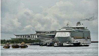 Photo of 120 ألف سائح في رحلات سنغافورة | جريدة الأنباء