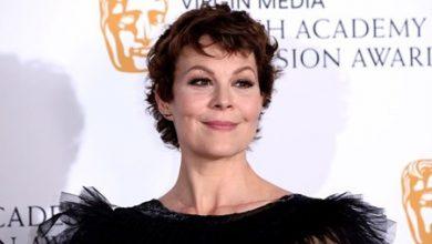 Photo of وفاة الممثلة البريطانية هيلين | جريدة الأنباء