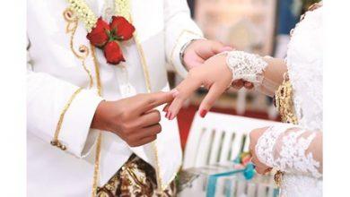 Photo of تايواني تزوج امرأته 4 مرات وطلقها | جريدة الأنباء