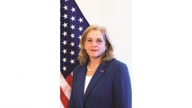 Photo of السفيرة الأميركية تجديد التأشيرة | جريدة الأنباء
