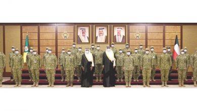 Photo of بالفيديو رئيس الوزراء الإطفاء   جريدة الأنباء