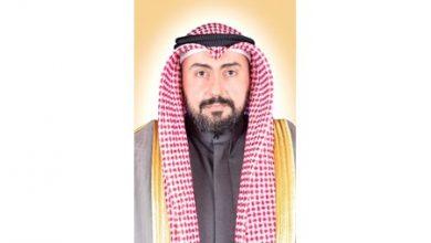 Photo of وزير الصحة مخزوننا الطبي كاف | جريدة الأنباء