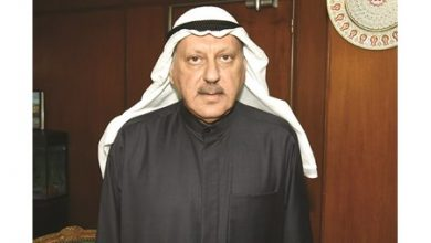 Photo of محمد الوزان لـ الأنباء إنشاء مصنع | جريدة الأنباء