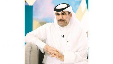 Photo of الزميل مفرح الشمري مستشارا لاتحاد   جريدة الأنباء
