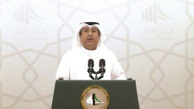 Photo of بالفيديو بدر الملا غير صحيح تأخر | جريدة الأنباء
