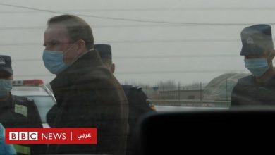 Photo of مراسل بي بي سي يغادر الصين بعد تهديدات من السلطات بسبب تقاريره عن مسلمي الإيغور
