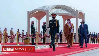 Photo of هل تعيد زيارة مصطفى الكاظمي للرياض التوازن للمنطقة؟ – صحف عربية