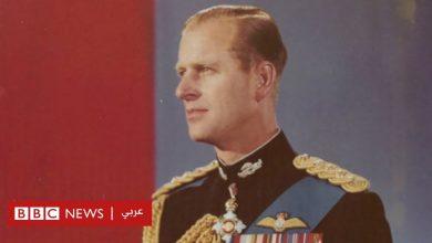 Photo of وفاة الأمير فيليب تهيمن على عناوين الصحف البريطانية