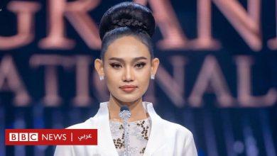 Photo of انقلاب ميانمار: ملكة جمال البلاد تقف في وجه الجيش