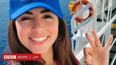 Photo of مروة السلحدار: أول قائدة سفن مصرية تتحدث لبي بي سي بعد انتهاء أزمة قناة السويس