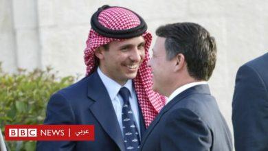 Photo of حمزة بن الحسين: ملك الأردن يوكل عمه الحسن للتواصل مع ولي العهد السابق