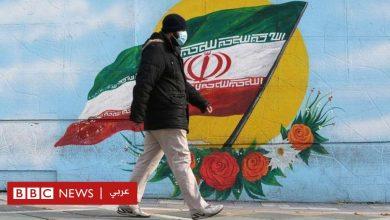 Photo of إيران تعلن القبض على جاسوس إسرائيلي ومتعاونين مع أجهزة استخبارات أجنبية