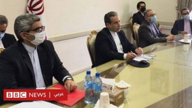 Photo of الاتفاق النووي الإيراني: الولايات المتحدة تشارك في محادثات في فيينا