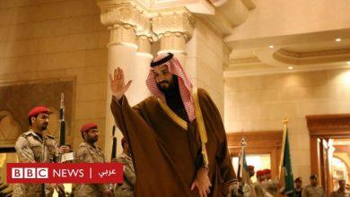 """Photo of السعودية تعلن إعدام ثلاثة جنود """"أدينوا بالخيانة العظمى"""""""