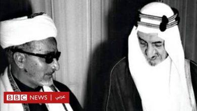 Photo of عبد الرحمن الإرياني، العائد من الإعدام إلى الحياة ومن السجن إلى الرئاسة