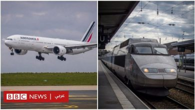 Photo of تغير المناخ: فرنسا ماضية باتجاه حظر رحلات الطيران الداخلية القصيرة