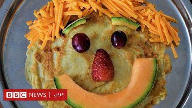 Photo of تعرف على الطعام المفضل لقراء بي بي سي