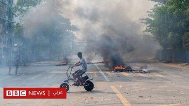 Photo of انقلاب ميانمار: مقتل العشرات في حملة عسكرية في باغو
