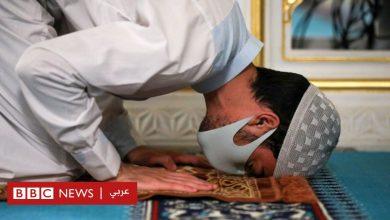 Photo of فيروس كورونا: المسلمون يستقبلون رمضان وسط الجائحة للمرة الثانية