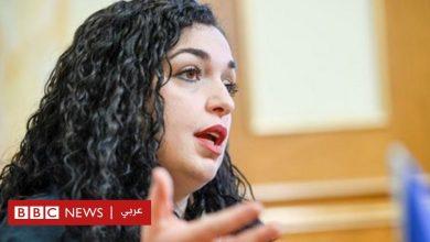 Photo of فيوسا عثماني: ما التغيير المتوقع بعد انتخاب كوسوفو ثاني رئيسة للبلاد؟