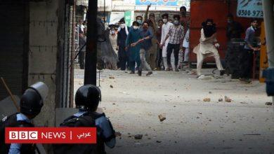 Photo of فرنسا تحث مواطنيها على مغادرة باكستان مؤقتا بسبب المظاهرات المناهضة لها