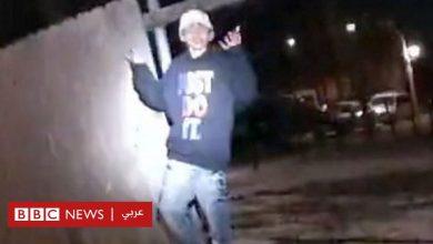 Photo of شرطة شيكاغو تنشر فيديو لإطلاق أحد ضباطها النار على مراهق