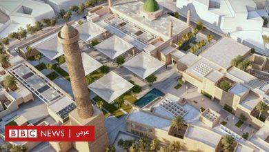 Photo of جامع النوري الكبير في الموصل: معماريون مصريون يفوزون بمشروع إعادة بناء المسجد الشهير