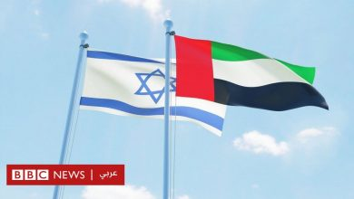 "Photo of مغردون: ""الإمارات تهنئ إسرائيل بذكرى استقلالها بينما غزة تحت القصف"""