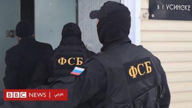 "Photo of روسيا تعتقل قنصل أوكرانيا في سان بطرسبرغ ""متلبسا بتلقي معلومات سرية"""