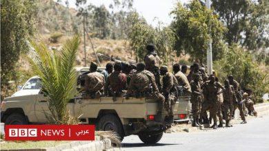 Photo of الصراع في تيغراي: إريتريا تعترف بمشاركة قواتها في القتال في الإقليم الإثيوبي