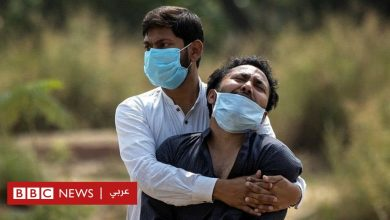 Photo of فيروس كورونا: عدد الضحايا يتخطى 3 ملايين حالة وفاة حول العالم