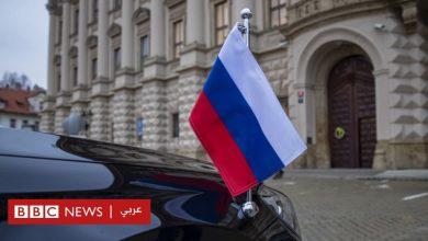 Photo of روسيا تطرد 20 دبلوماسيا تشيكيا