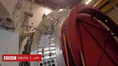 Photo of لماذا تسعى روسيا لإنشاء محطة فضاء خاصة بها؟